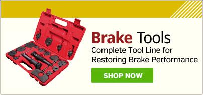 Brake Tools